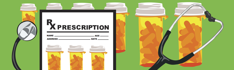 Drug Industry Bribery banner