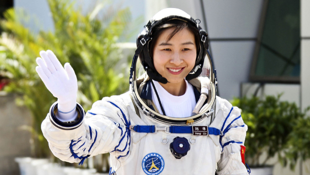 China-Astronaut-Liu-Yang