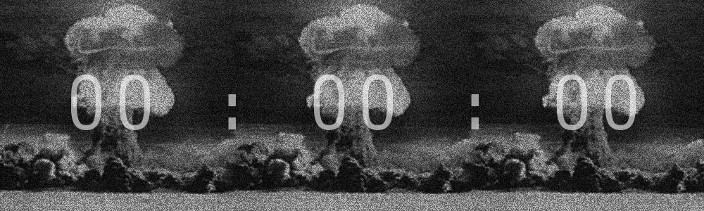 Worryingaboutthe bombbanner